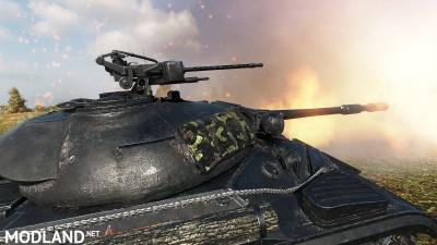 Black Series: T-10/IS8 Armata 1.0 [9.22.0.1], 4 photo